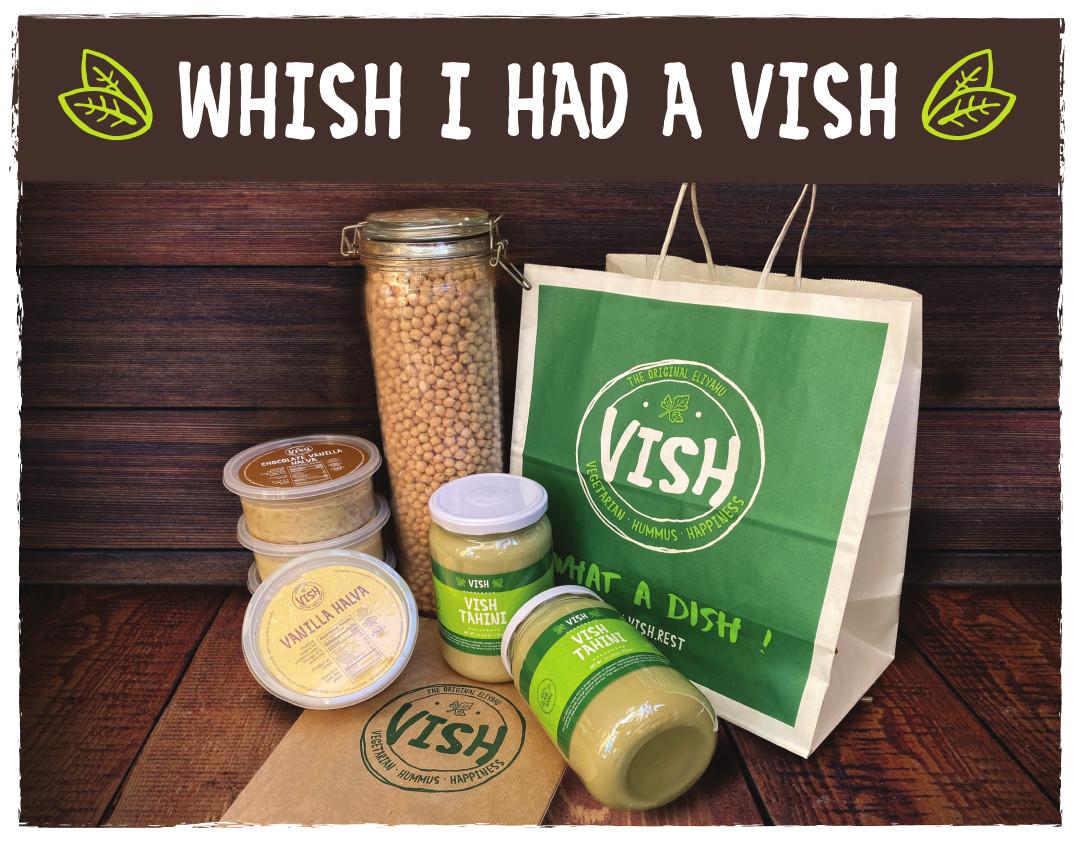 Vish TA Grocery